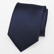 Krawatten einfarbig