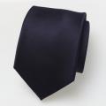 Krawatte dunkelblau